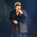 ロバート秋山扮するYOKO FUCHIGAMIのファッションショーに会場爆笑