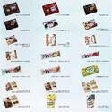 森永製菓のヘルシースナックを買ってキャンペーンに応募しよう!