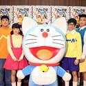小越勇輝、乃木坂46・樋口日奈ら美形ぞろいの舞台版『ドラえもん』開幕