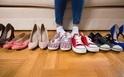 普段履いてる靴でわかる「モテ・非モテ度」!〇〇系ローヒールは非モテ!?