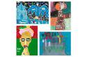 """描くことに""""純粋""""な芸術家たち。日本のアウトサイダーアートの展覧会がEYE OF GYREで開催"""