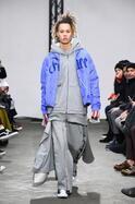 ファセッタズム 2017-18年秋冬コレクション - 自由なファッションを謳歌しよう