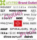 「UNITED Brand Outlet」大阪・本町で、マウジーなど17春夏アイテム最大90%オフ