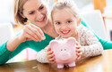 2歳からのマネー教育!子どもの金銭感覚に影響を与えているものとは