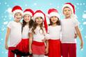 クリスマスパーティに!子どもが喜ぶ「英語アクティビティ3選」