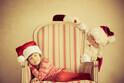 「サンタの正体」いつ明かす?子どもを傷つけずに伝える方法3つ