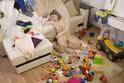 片付け苦手ママが「汚い部屋を綺麗にキープする」ためのヒント