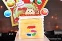 """嵐・二宮和也&松本潤、2人でケーキ""""入刀"""" 祝福に駆けつける"""