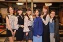 「東京タラレバ娘」×Perfume、緊急女子会を開催?意外な裏話も