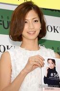 妊娠中の安田美沙子、第1子の性別を公表「びっくりした」