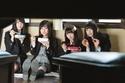 """乃木坂46、新メンバーも美女揃いで注目殺到 """"学園生活""""を追う"""