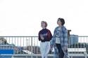 清水富美加&松井玲奈W主演映画、予告映編公開で期待の声「一気に引きこまれた」