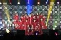 NGT48、デビューシングル初披露 大舞台でトップバッター飾る<セットリスト>