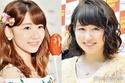 AKB48柏木由紀&ももクロ佐々木彩夏、競演で個性くっきり 対照的なステージに