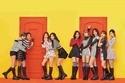 K-POP最注目「TWICE」日本初単独公演の詳細明らかに