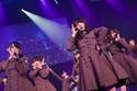 けやき坂46、ツアー決定!初ワンマンに5000人熱狂 欅坂46のシングル&ユニット曲カバーも<セットリスト>