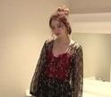 瑛茉ジャスミン、SEXY衣装に共演者からツッコミ「見えてるよ!」