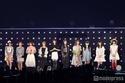 乃木坂46、サプライズ受賞に歓喜<TGC2017 S/S>