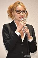 加藤紗里、セクシー女優へのオファー&金額語る「びっくりしたけど迷いはない」