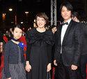 生田斗真、3大映画祭初参加に大興奮!舞台挨拶では流ちょうな英語披露