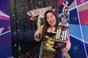ゆりやんレトリィバァ『NHK上方漫才コンテスト』優勝 女性ピン芸人初の快挙