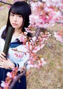 欅坂46の注目株・長濱ねる、高校卒業で新たな一歩
