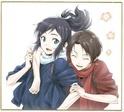 アニメ『刀剣乱舞-花丸-』第2期、来年1月放送