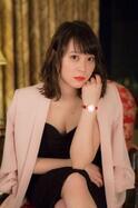 """北乃きい『ZIP!』卒業後初のドラマ出演 半年間の沈黙破り""""大人の女""""に"""