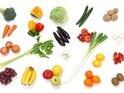 乾燥肌の予防と対策 食べ物・食事(ビタミン/ミネラル)