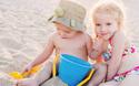 プール・海水浴シーズン到来! ベビー水着の選び方は?