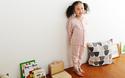 ママ目線で開発! 柔らか3重ガーゼ日本製のキッズパジャマ