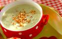 3分で栄養たっぷりスープの完成! レンジでアボカドコーンスープ
