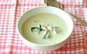 不足しがちな亜鉛が豊富! 牡蠣の豆乳スープ
