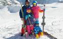 キッズパークのあるスキー場4選! ママも子どもも雪山を楽もう