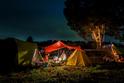 手ぶらで親子キャンプ! 人気のオートキャンプ場「一番星ヴィレッジ」の予約受付がスタート