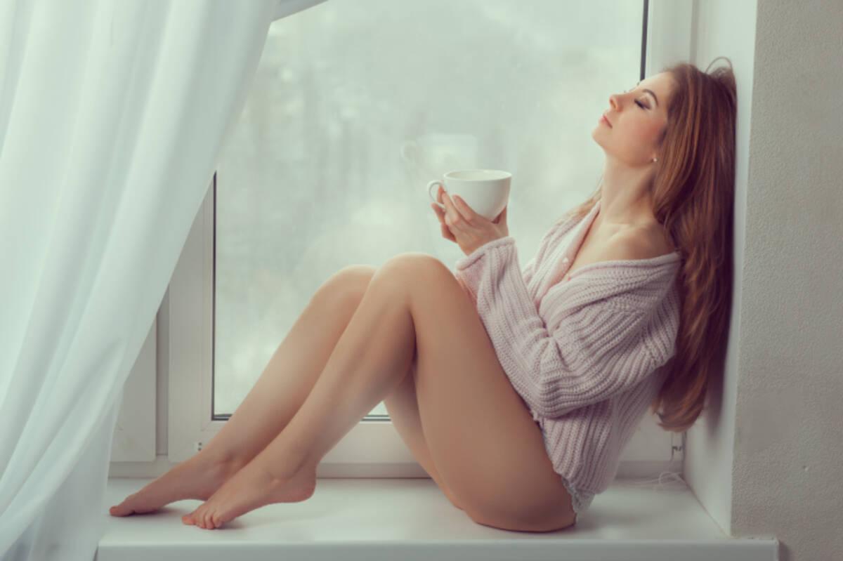 男が本当に感じるモテる女の「色気」の出し方まとめ 美人じゃなくても色気は出せる - ローリエプレス