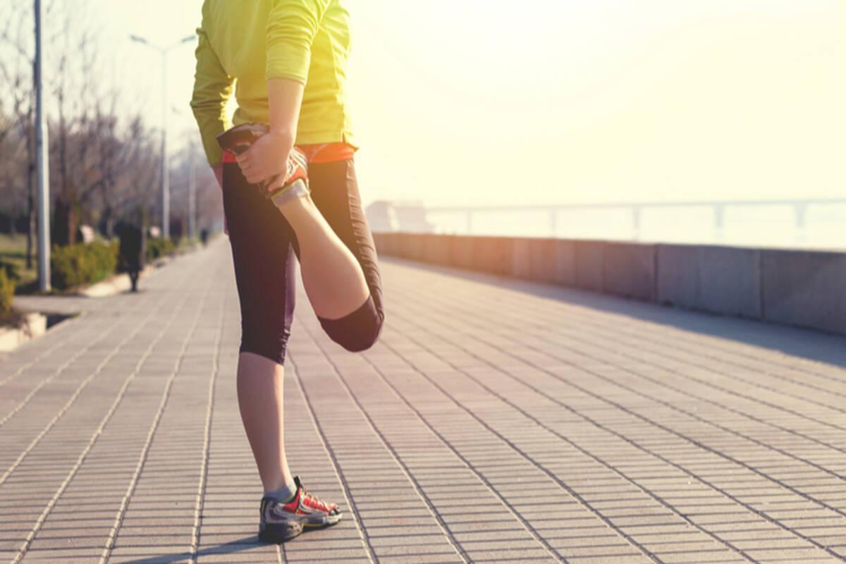 痩せたい人は朝が勝負 朝ダイエットの効果とおすすめエクササイズ ローリエプレス