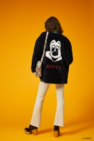 MOUSSY(マウジー)スペシャルコレクション「Disney SERIES CREATED by MOUSSY」2019 AUTUMN COLLECTION発売の10枚目の画像