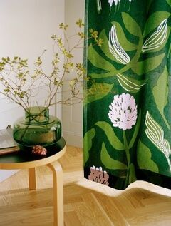 Marimekko Curtain & Tablecloth Special Offer