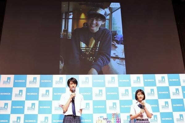 """古川毅、シーブリーズCM出演で「""""好きになりそう""""ってイジられる」の5枚目の画像"""