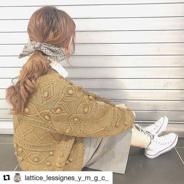Instagram @lattice_lessignes