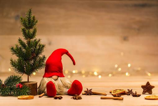クリスマスは仕事」と彼氏に宣言...
