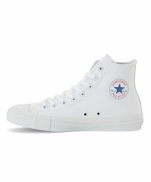 CONVERSE ALL STAR 100 SLIP M HI (WHITE) (17FA)