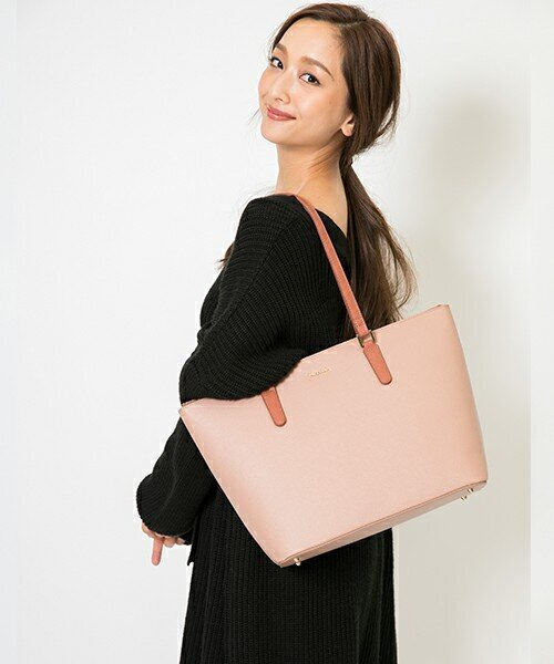 Stylish Pouch SetTote