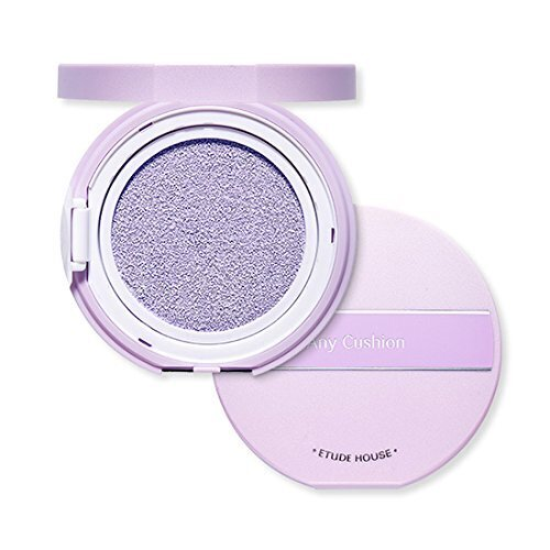 [New] ETUDE HOUSE Any Cushion Color Collector 14g/エチュードハウス エニー クッション カラー コレクター 14g (#Lavender) [並行輸入品]