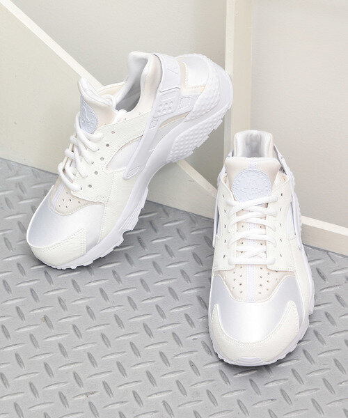 【NIKE】Air Huarache shoes