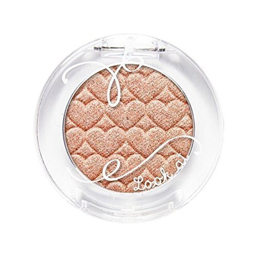 ETUDE HOUSE Look At My Eyes - PK007 Peach Pink (並行輸入品)