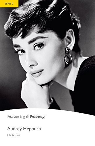 Level 2: Audrey Hepburn (Pearson English Graded Readers) (English Edition)