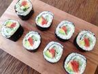 低炭水化物!話題の【カリフラワーライス寿司】レシピって?