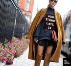 ヤンキーふうに着ないで!スエット、パーカーの「2013・オトナ女子的着こなし」3つのポイント